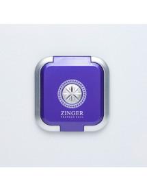 Люстерко Zinger 2-х стороннє квадратне jta-110 (sz-3106-1(золотое))