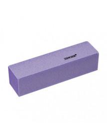 Баф шліфуючий Zinger фіолетовий dca-319 (zo-EK-112-150)