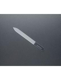 Пилка скляна Zinger 2-х стороння 120 мм (zo-FG-02-12-C)
