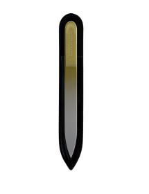 Пилка скляна Zinger 2-х стороння 120 мм (zo-FG-02-12-GOLD)