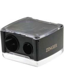 Точилка Zinger 2-х стороння квадратна закривається dha-20 (zo-SH-22)