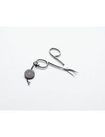 Манікюрні ножиці Zinger gaa-1 (zp-1101)