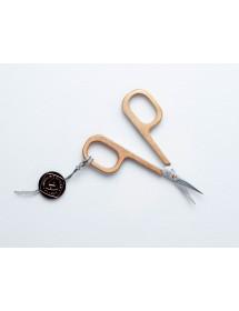 Манікюрні ножиці Zinger gaa-13 (zp-1202-10)